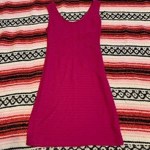 {Xhilaration} Textured Bodycon Dress